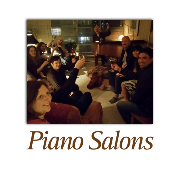 Piano Salon