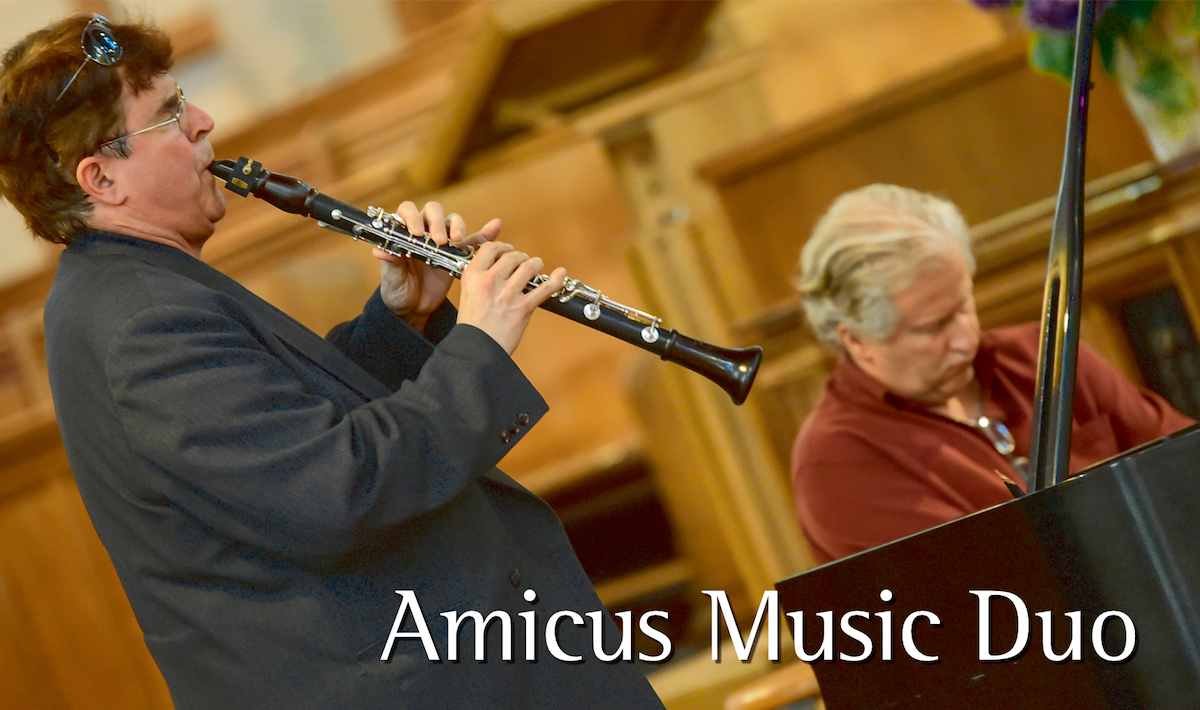 Amicus Music Duo